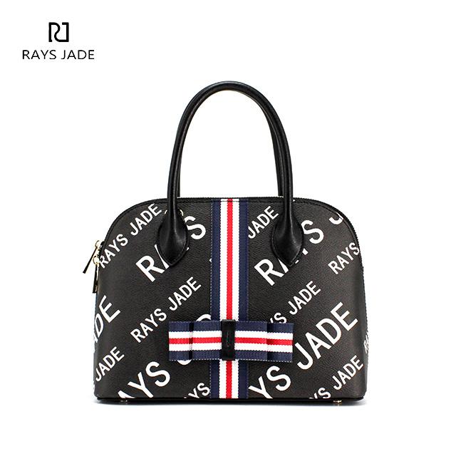 ef745a7e1197 MONOGRAM DESIGNER HANDBAGS. Our every Rui Xin Leather Custom handbag ...