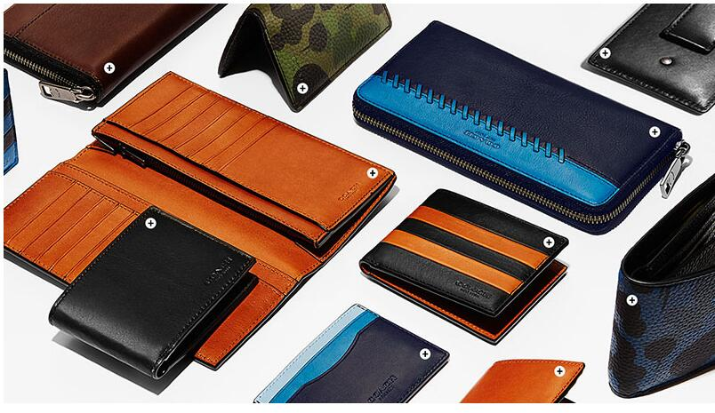 f776a4375dc32 Top Designer Men Wallet Brands and recommend products-Rui Xin leather